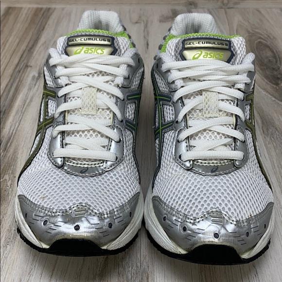 Asics Shoes   Asics Gelcumulus 9